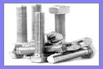 Bolts Manufacturers, Industrial Bolts Exporter