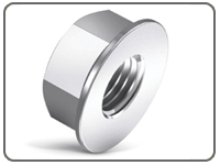 Self Locking Nuts Exporter, Self Locking Nuts Ahmedabad